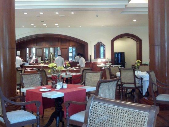 The Oberoi, Bengaluru: Dining Room