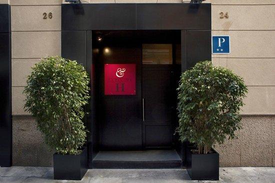 H La Paloma Hotel Barcelona