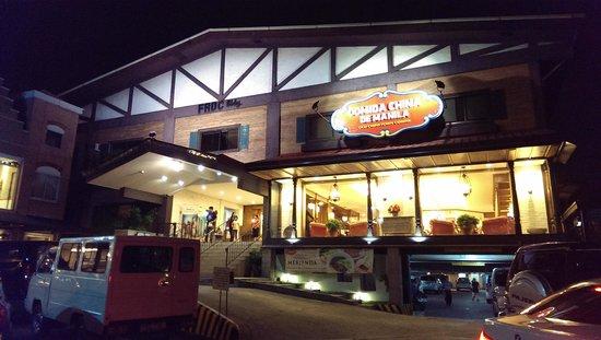 San Jacinto Panciteria Pasig Restaurant Reviews Amp Photos Tripadvisor