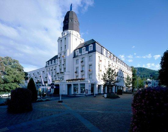 Steigenberger Hotel Bad Neuenahr
