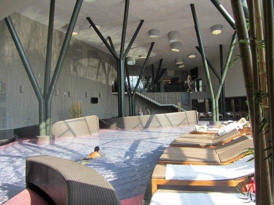 Hotel Sotelia: therme Orchidelia