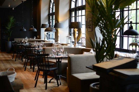 Restaurant Isä Camillo