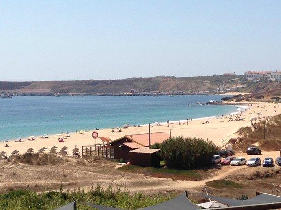Martinhal Sagres Beach Resort & Hotel: Vue de la plage