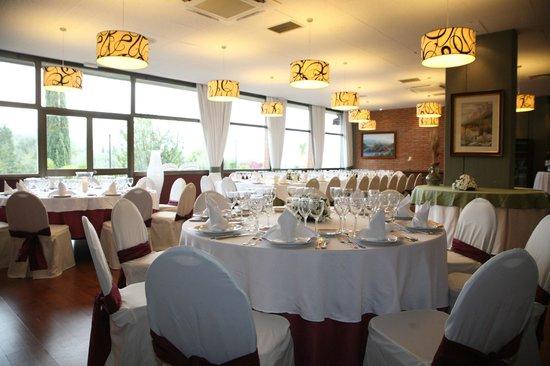 Restaurante Hosteria El Tozal