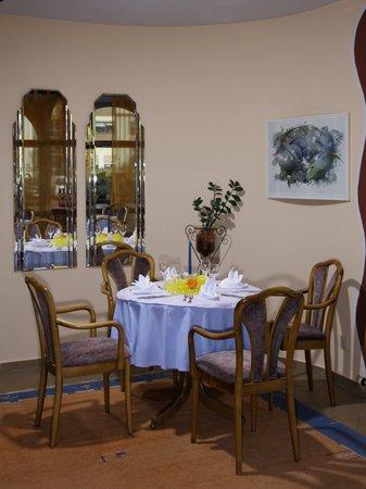 Restaurant ANNO 1980
