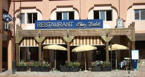 Chez Nabil