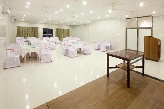 G.P Farm : Banquet Hall