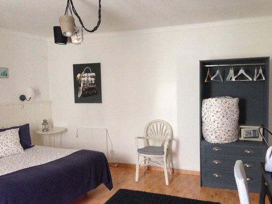 Residencial Vinnus : Room