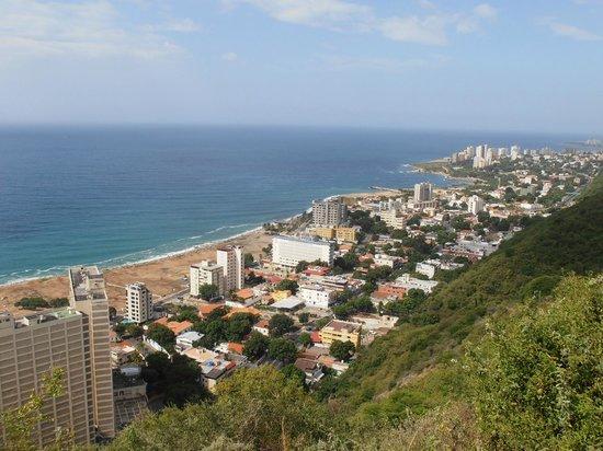 Caracas, Venezuela : La Guaira