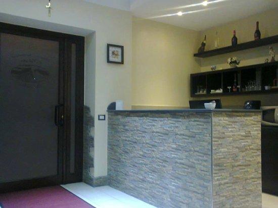 Azienda Agrituristica Vulcano: Reception