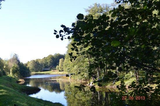 Lindvallska Sjön