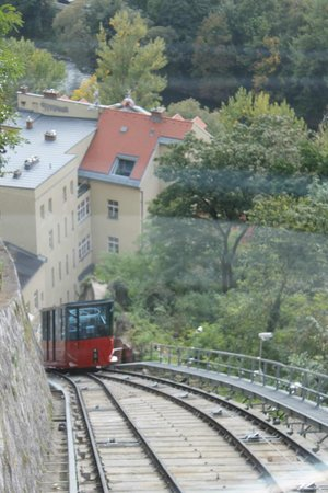 Grazer Schloßberg: montée au sclossberg