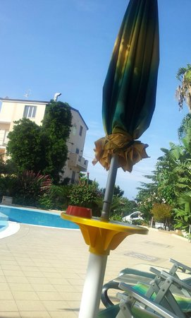Hotel  La Bussola: Pool Hotel