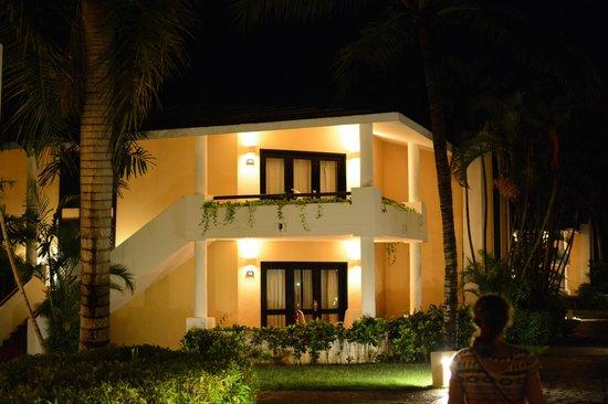 Bavaro Princess All Suites Resort, Spa & Casino: Bungalowsuite