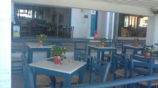 Kioski Cafe