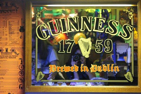 Trip per Tre: Guinness