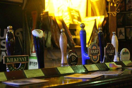 Trip per Tre: Beers