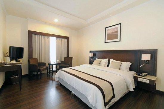 Interior - Picture of Blue Saphire Clarks Inn, Haldwani - Tripadvisor