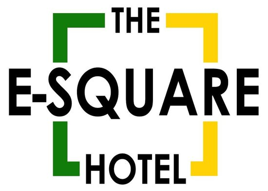 The E-SQUARE Hotel: Welcome - Hotel Logo