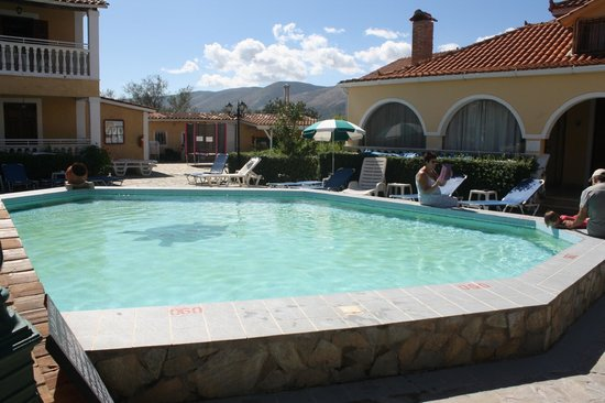 Elpida Hotel: Children's Pool