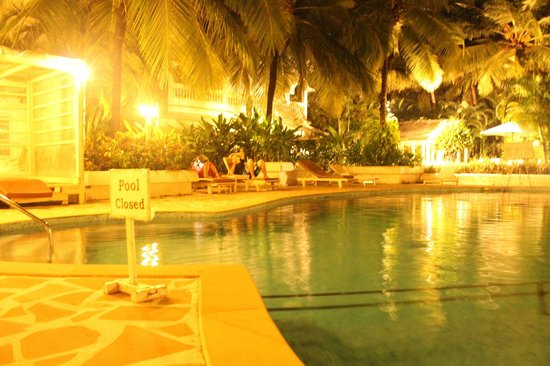 Soul Vacation Resort and Spa : Swimming pool