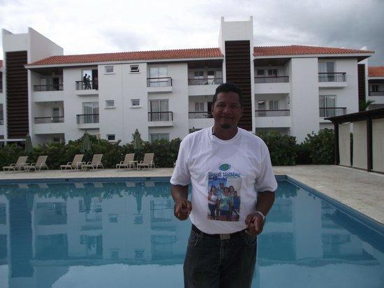Karibo Punta Cana: PISCINA