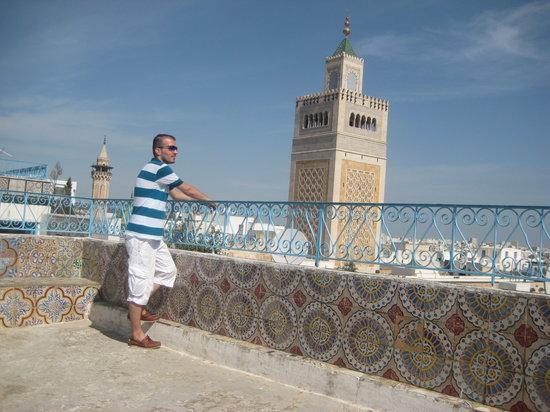 Zitouna Mosque: muhteşem