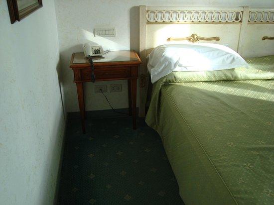 BEST WESTERN Hotel Fiuggi Terme Resort & SPA: Room