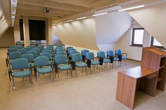 Pensjonat Pod Kotelnica: Sala konferencyjna