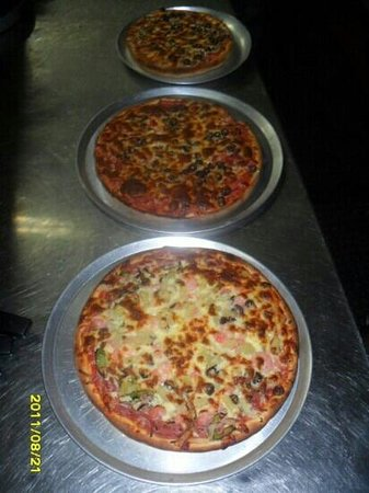 Koo Wee Rup Pizza & Pasta