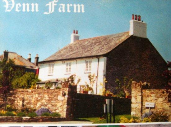Venn Farm
