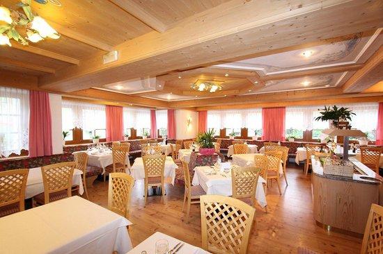 Pensione Villa al Sole: Sala da pranzo