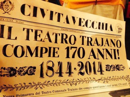 La Taverna degli Artisti : Il teatro