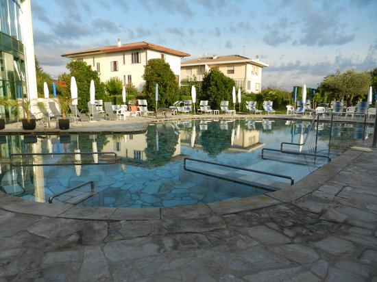 Atlantic Terme Natural Spa & Hotel: piscina1