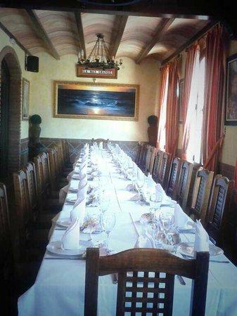 Photo of Mediterranean Restaurant Venta Aurelio at Bda. Montijo, 12, Chipiona 11550, Spain