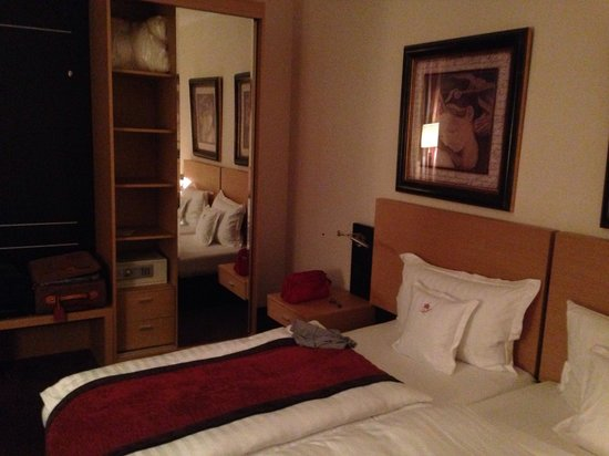 Hotel König Ludwig II.: Camera doppia business