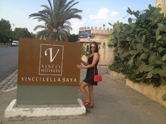 Lella Baya : near hotel