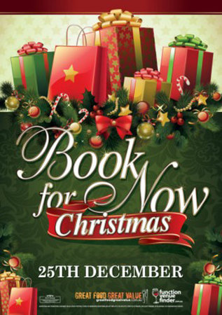 Allenstown Hotel: Book Now for Christmas Lunch