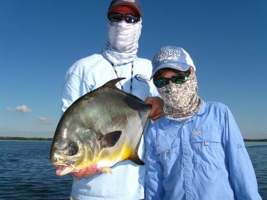 Miami Bonefishing Charters Day Tours