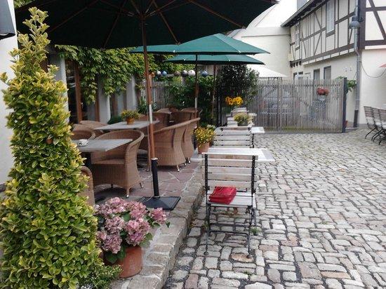 Hotel Schlafschon