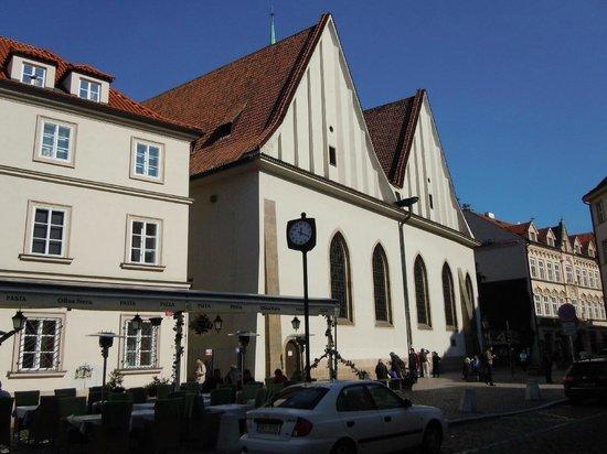 Happy Prague Apartments: 2-Prague--Entrée-Happy-Prague