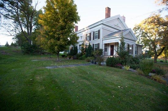 Halsey House 09/28/13