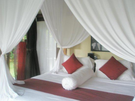 Villa Nirvana Bali: Shanti suite