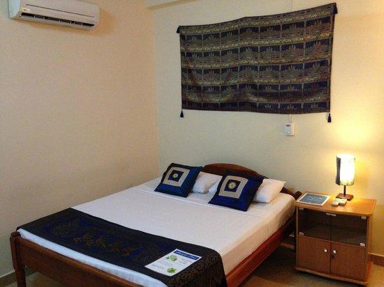 Beach Club Resort: Room