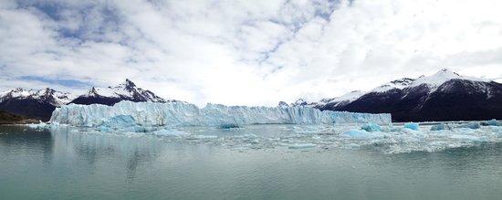 Intendencia Parque Nacional Los Glaciares: Perito Moreno Glacier