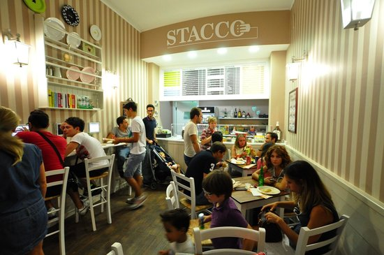 Stacco Urban Breakerie