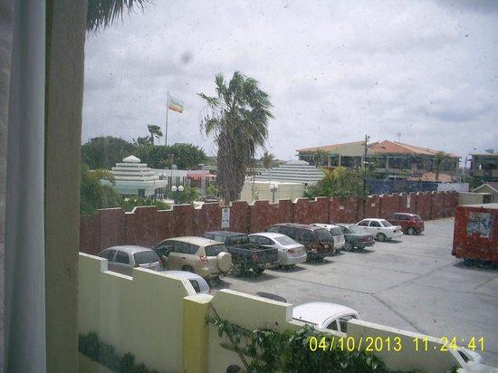 Brickell Bay Beach Club & Spa: vista de la habitacion 229