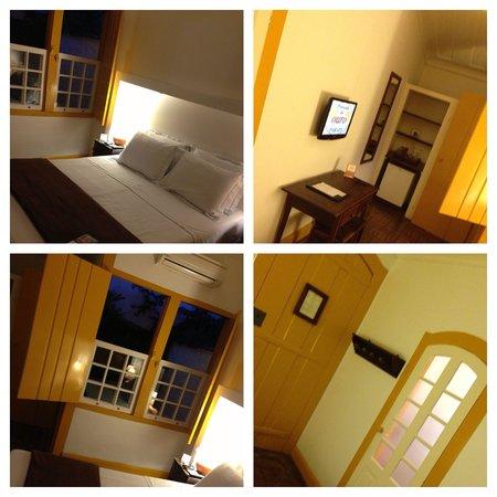 Pousada do Ouro : Lindo hotel!
