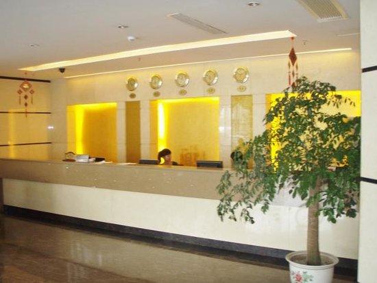 Longchuan County, China: reception