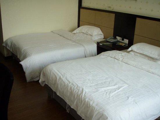 Longchuan County, China: Room 415